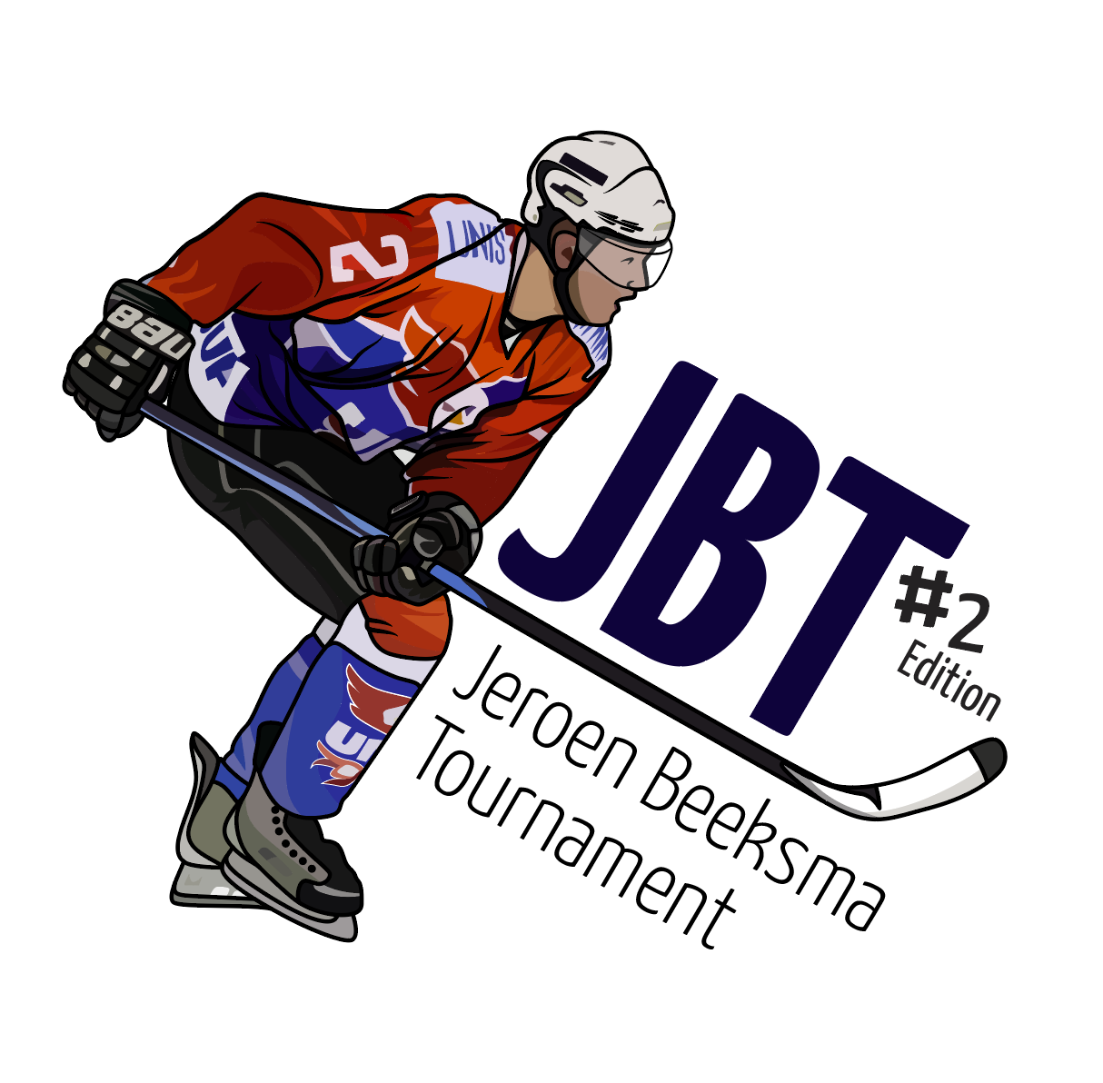 Jeroen Beeksma tournament